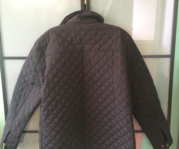 Куртка ( стёганая ). Фото 3. Москва.