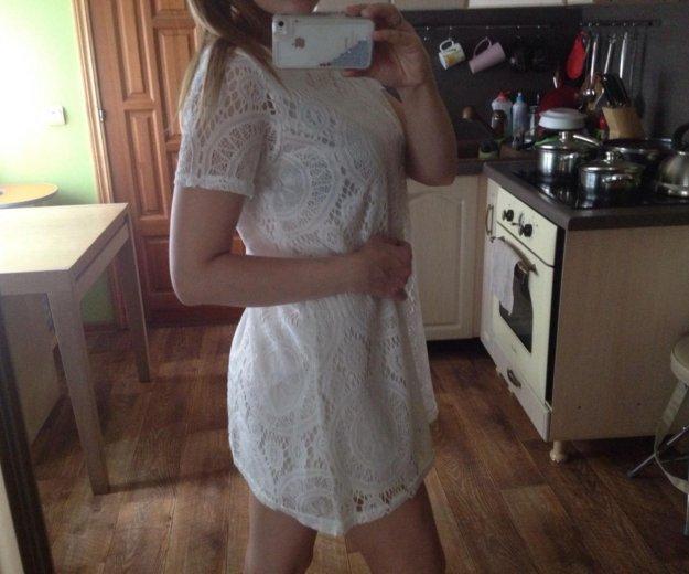 Новое кружевное платье. Фото 2. Астрахань.