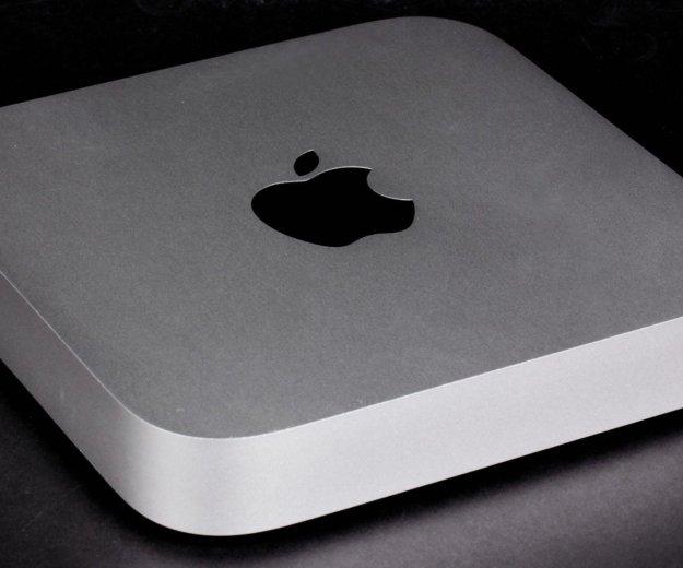 Системный блок apple mac mini (mgem2ru/a). Фото 2.