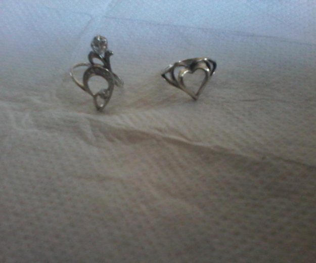 Мои серебряные украшения. Фото 3. Астрахань.
