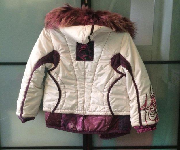 Куртка ( sportalm ). Фото 3. Москва.