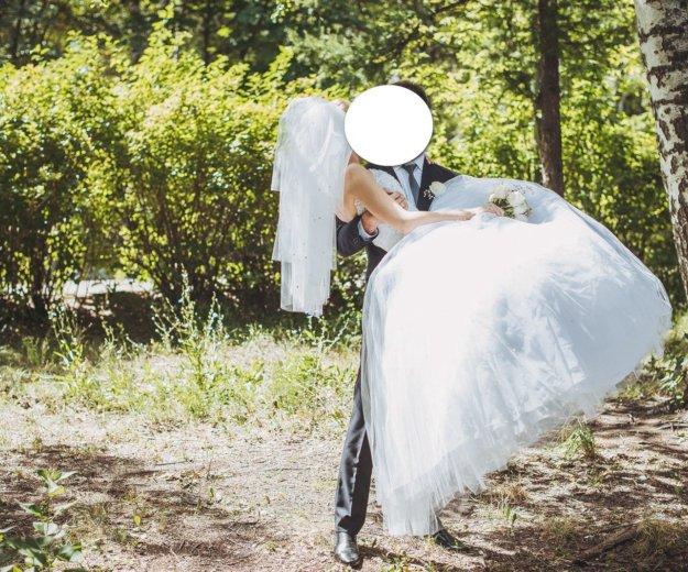 Свадебное платье. Фото 1. Казань.