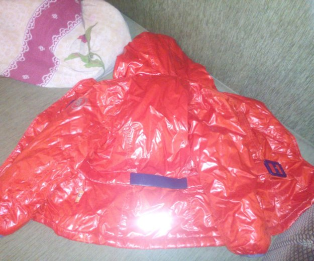 Куртка для девочки. Фото 1. Екатеринбург.