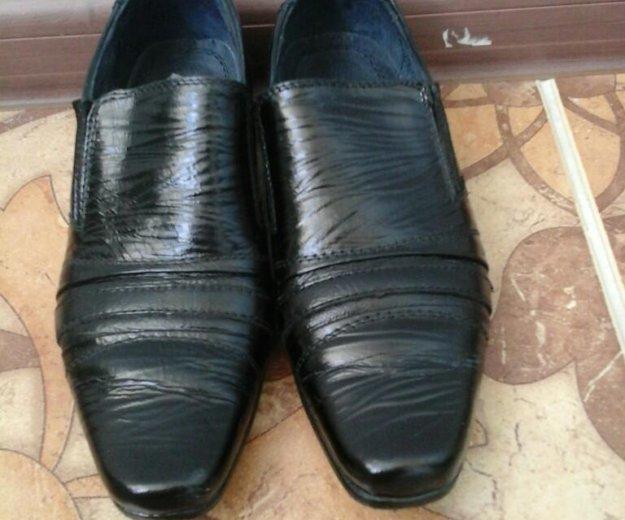 Туфли 32 р-р. Фото 2. Анапа.