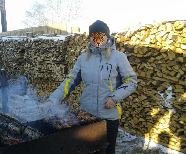 Костюм зима. Фото 1. Усолье-Сибирское.