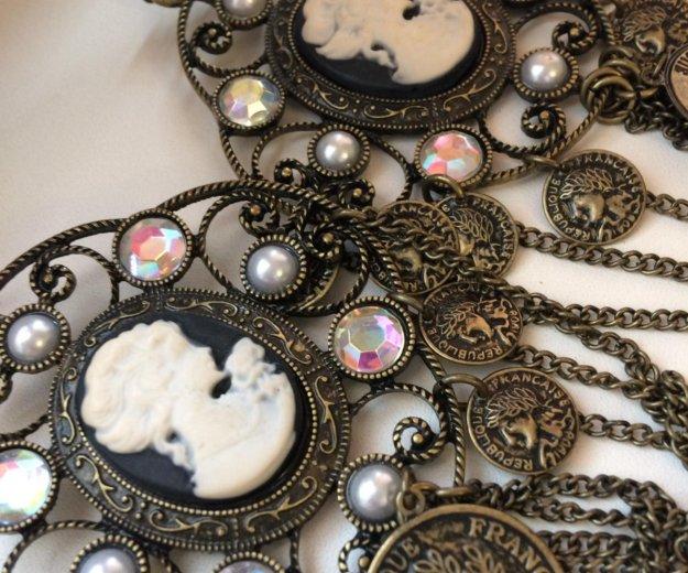 Серьги lady collection. Фото 2. Казань.