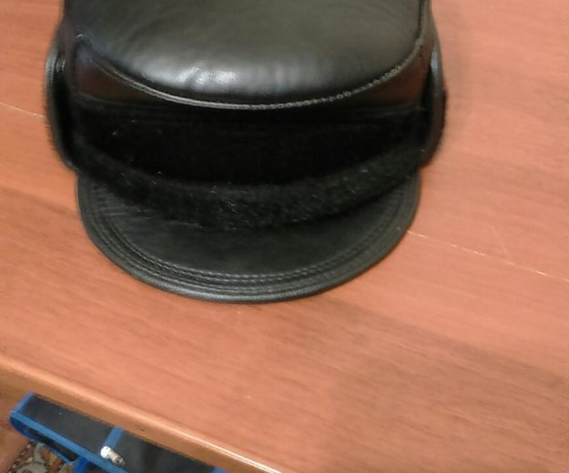 Зимняя шапка. Фото 1. Красногорск.