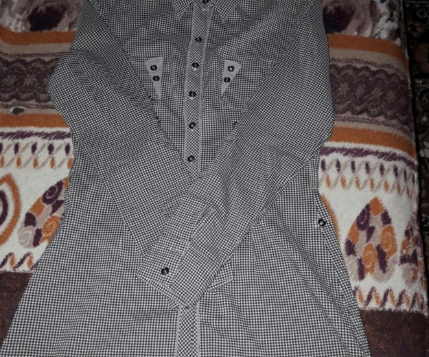 Рубашка женская. Фото 1. Нефтекамск.