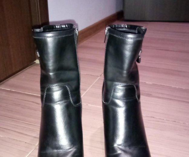 Ботинки. Фото 1. Мытищи.