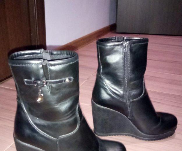 Ботинки. Фото 2. Мытищи.
