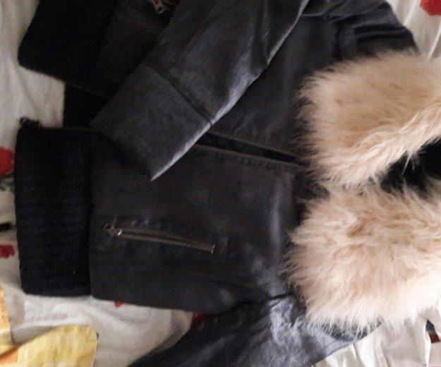 Тёплая куртка. Фото 1. Краснодар.