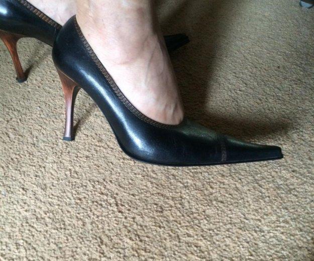 Туфли женские. Фото 1. Батайск.
