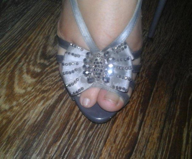 Туфли. Фото 2. Лиски.