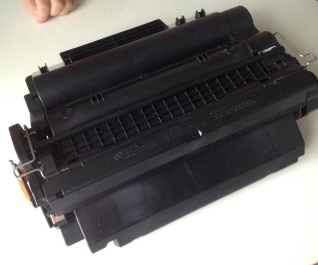 Картридж q6511х для принтера hp. Фото 1. Реутов.