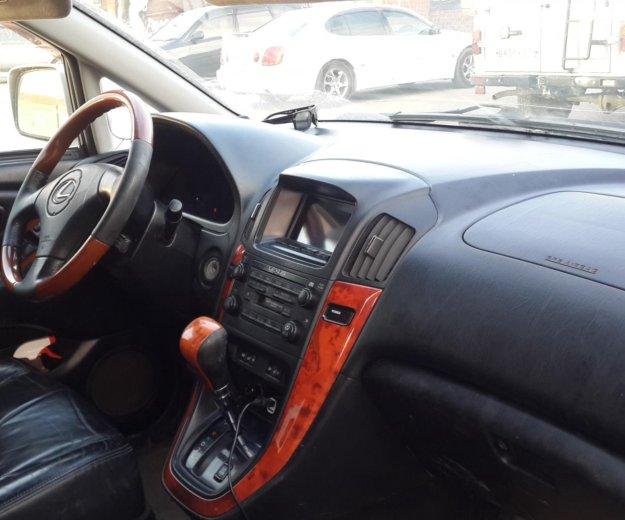 Lexus rx 300. Фото 2.