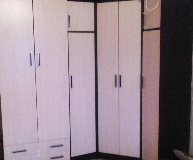 Новые шкафы. Фото 1. Алкино-2.