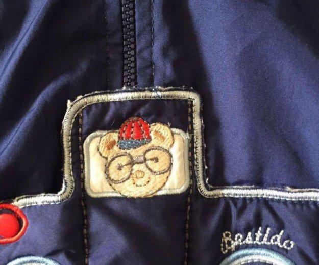 Курточка на годик-1,5. Фото 2. Владимир.