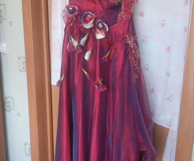 Платье. Фото 1. Батуринская.