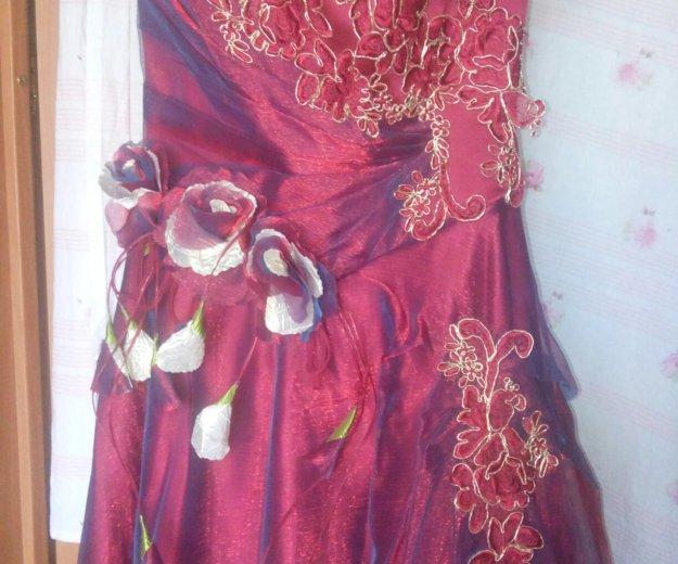 Платье. Фото 2. Батуринская.