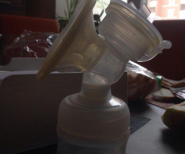 Молокоотсос электронный avent. Фото 2. Саратов.