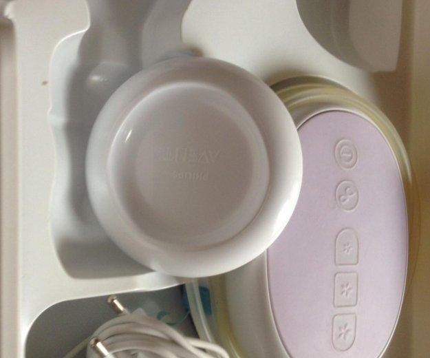 Молокоотсос электронный avent. Фото 1. Саратов.