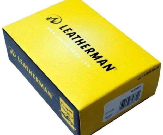 Leatherman surge мультитул. Фото 1.