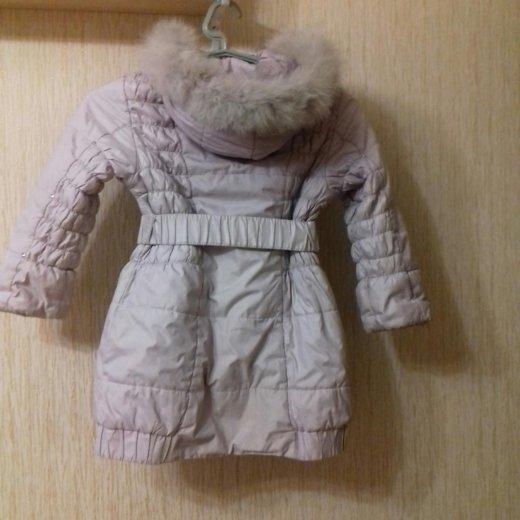 Пальто шалуны. Фото 2. Красноярск.