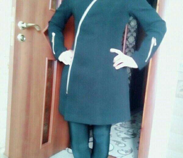 Пальто. Фото 1. Сургут.