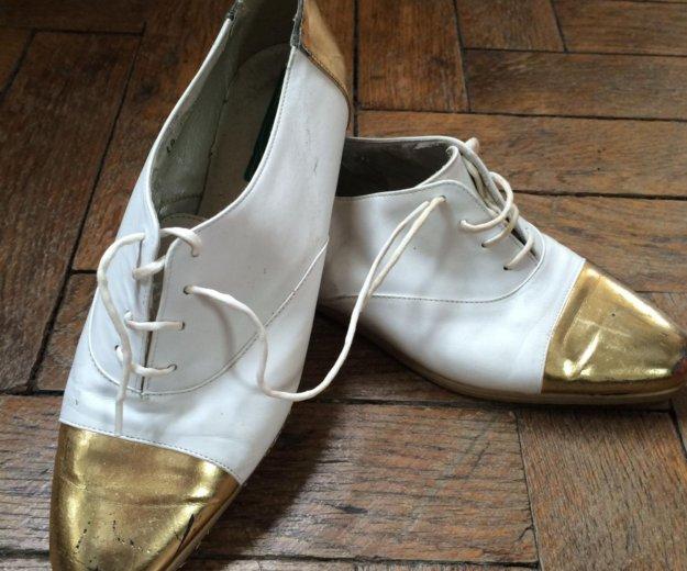Туфли жен. Фото 1.