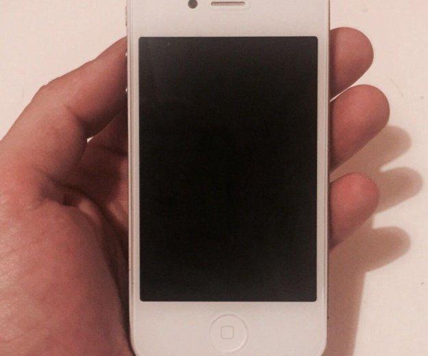 Iphone 4 32гб. Фото 2.