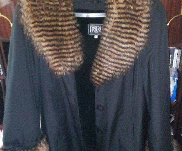 Теплая куртка. Фото 1. Ногинск.