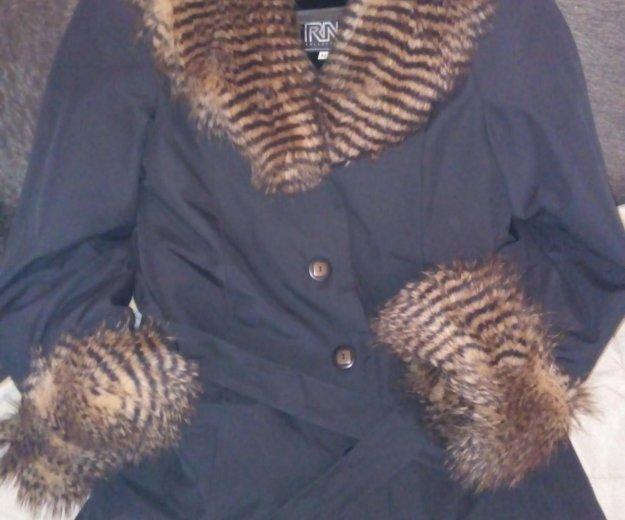Теплая куртка. Фото 4. Ногинск.