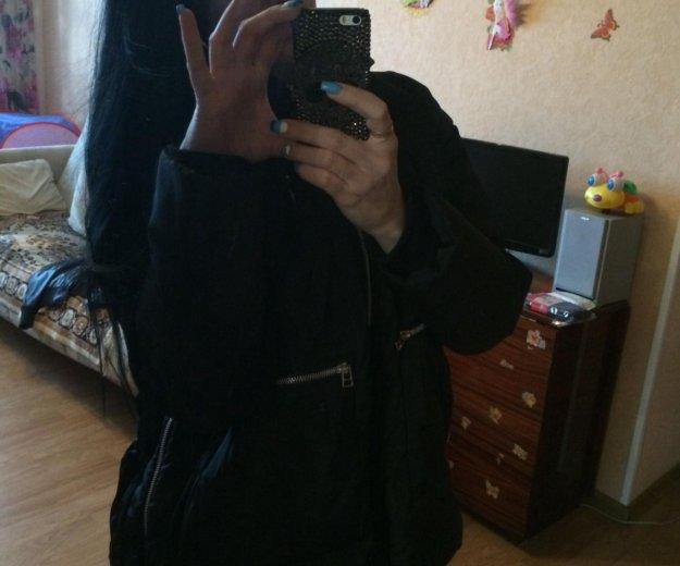 Куртка. Фото 1. Волжский.
