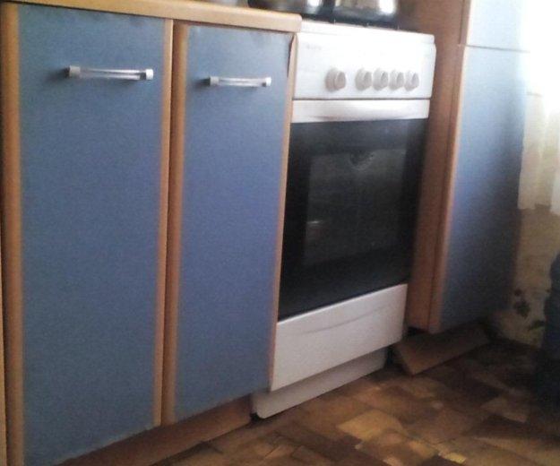 Кухонный гарнитур. Фото 2. Алкино-2.