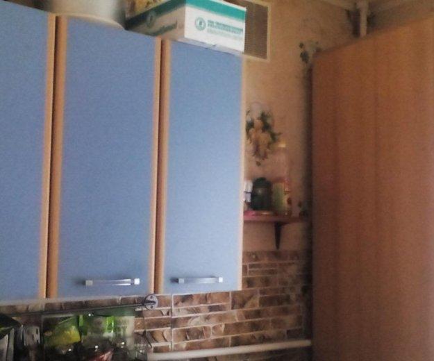 Кухонный гарнитур. Фото 1. Алкино-2.