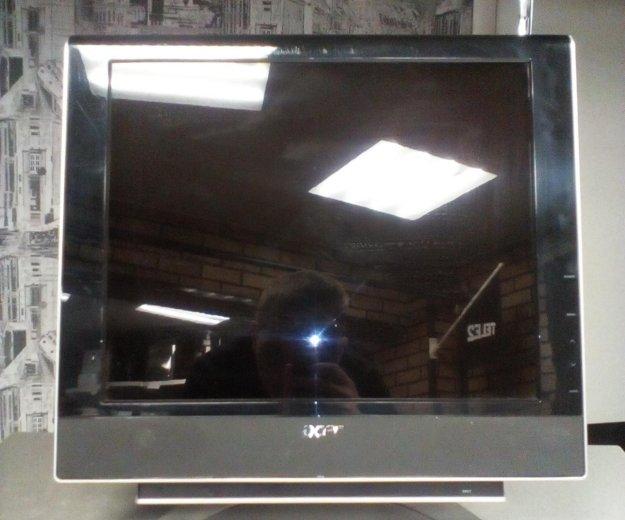 Продам монитор acer 17. Фото 2. Тюмень.