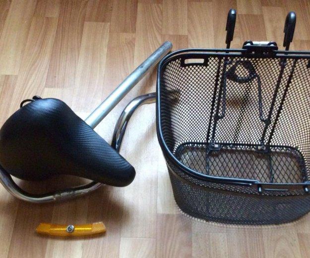 Оборудование для велосипеда. Фото 1. Ялта.