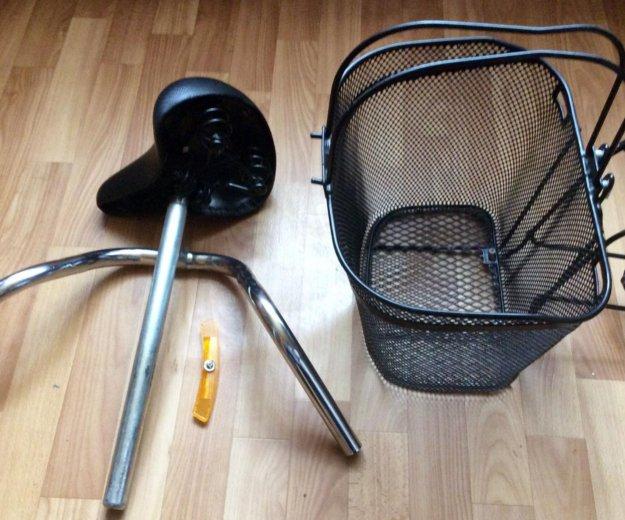 Оборудование для велосипеда. Фото 2. Ялта.