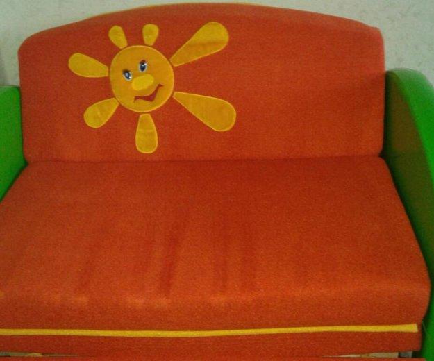 Детский диван. Фото 2. Магадан.
