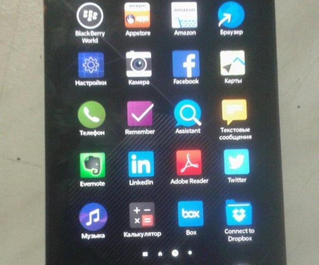 Смартфон blackberry z30. Фото 1. Санкт-Петербург.