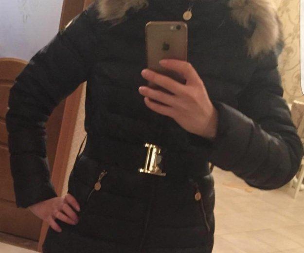 Куртка. Фото 1. Ростов-на-Дону.