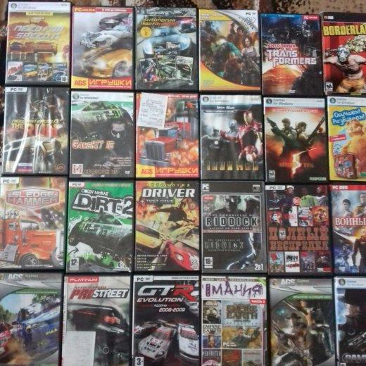 Компьютерныее игры. Фото 3. Лиски.