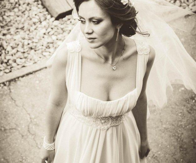 Свадебное платье. Фото 2. Тольятти.
