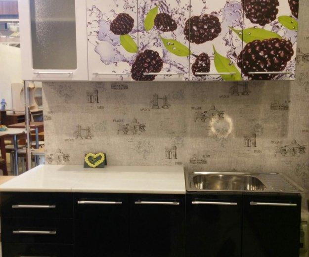 Кухня. Фото 1. Лобня.