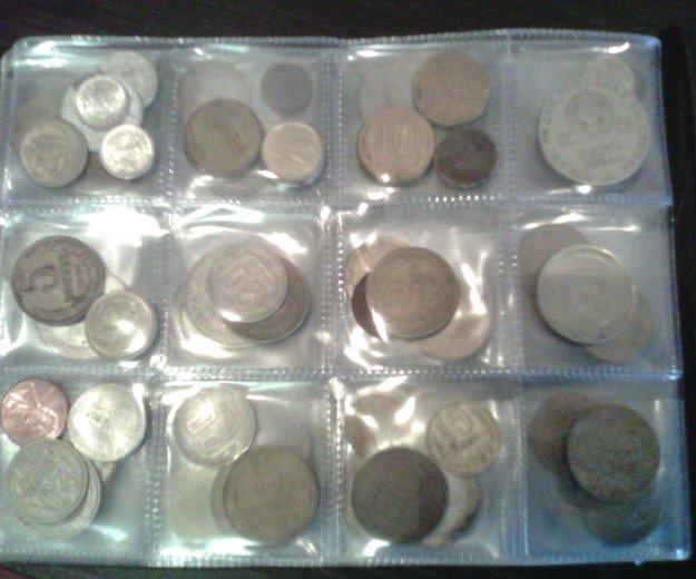 Коллекция монет. Фото 1. Краснодар.
