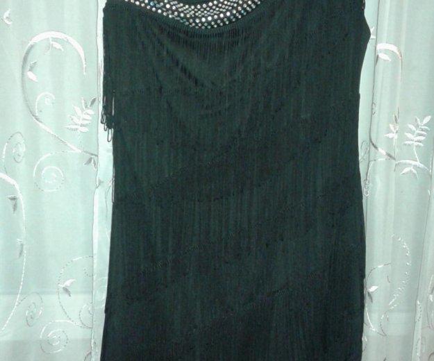 Платье с бохрамой. Фото 1. Иркутск.