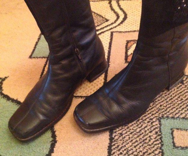 Ботинки. Фото 4. Балашиха.