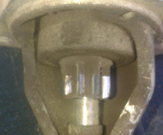 Стартер ваз 2110. Фото 2.