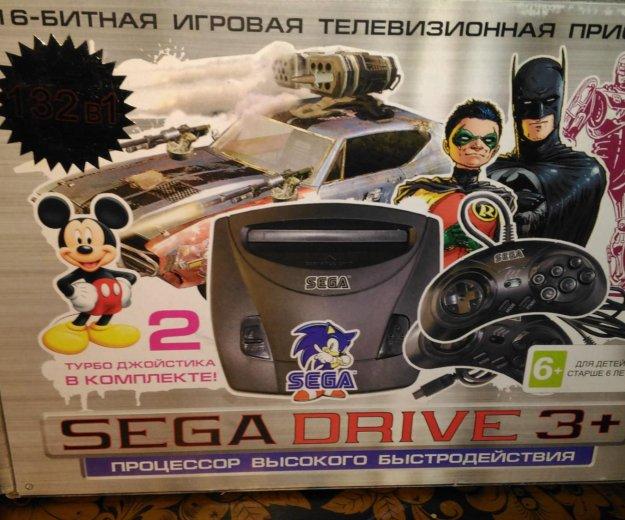 Игра sega drive 3+. Фото 1. Санкт-Петербург.