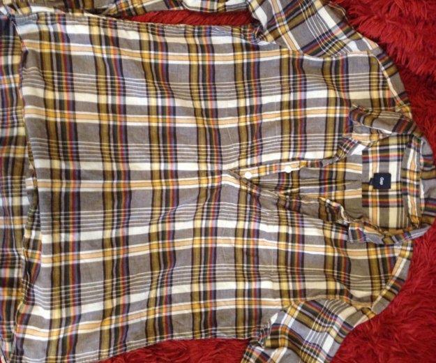 Рубашка gap. Фото 2. Москва.